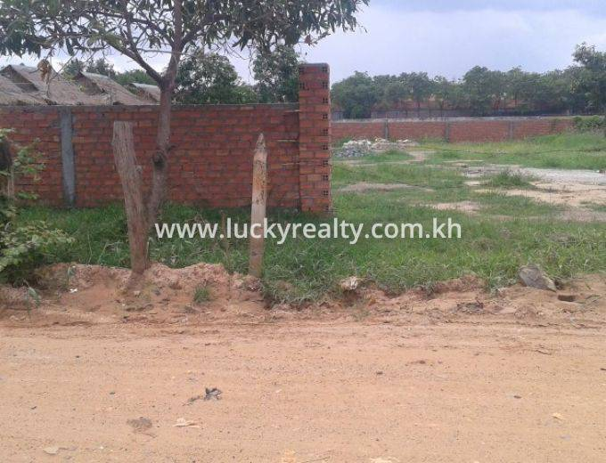 land Residential for sale in Phnom Penh Thmey ID 7250 1