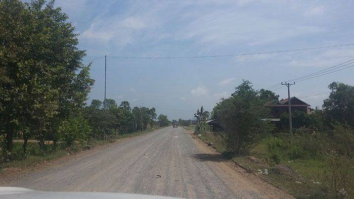 land Residential for sale in Boeung Tompun ID 24808 1