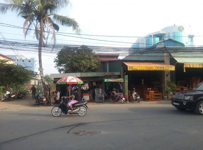 land Residential for sale in Phsar Doeum Thkow ID 17004 1