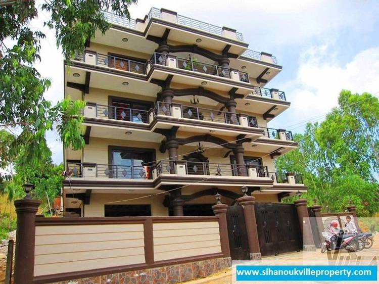 residential Apartment for sale & rent in Sangkat 4 ID 22935 1