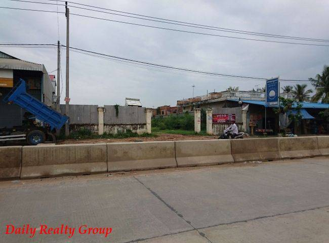 land Residential for sale in Tuol Sangke ID 13916 1