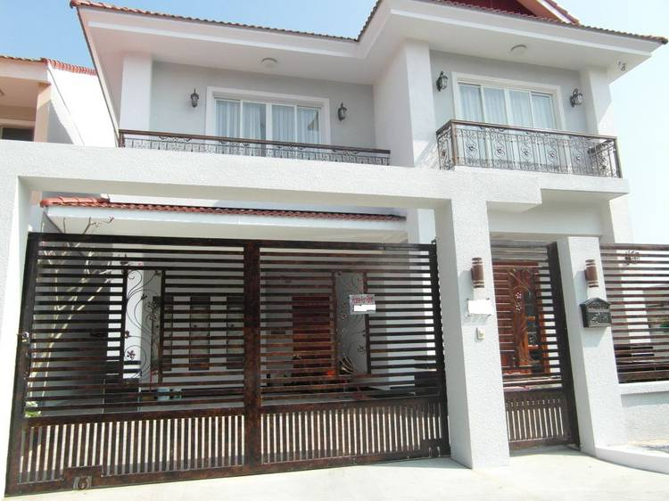 residential Villa for rent in Tonle Bassac ID 4319 1