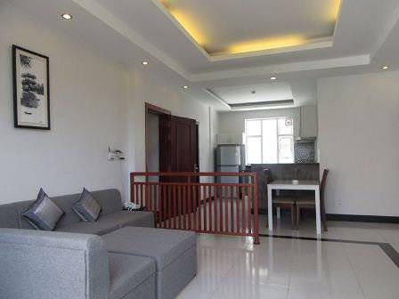 residential Apartment for rent in Svay Dankum ID 81159 1