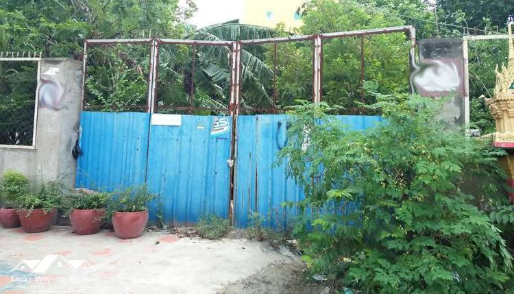 residential Land/Development for sale in Boeung Tumpun ID 81356 1