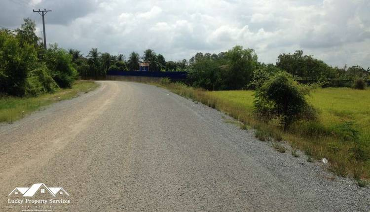 residential Land/Development for sale in Prey Puoch ID 81691 1