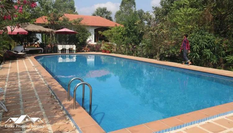 residential Land/Development for sale in Por Sen Chey ID 81700 1