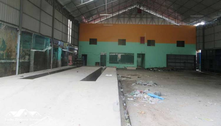 commercial Warehouse for sale & rent in Veal Vong ID 81710 1