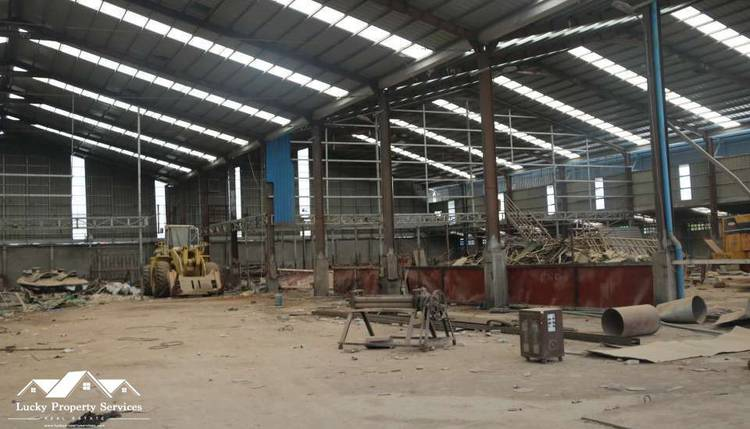 commercial Warehouse for sale in Krang Thnong ID 81720 1