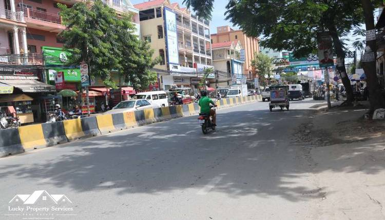 commercial Warehouse for sale & rent in Toul Kork ID 81821 1
