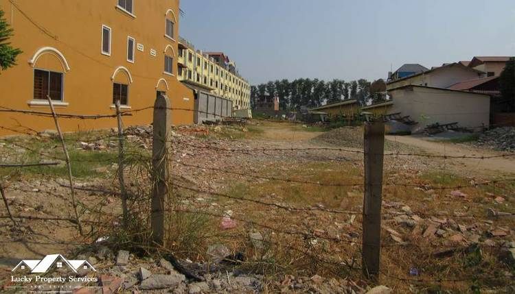 residential Land/Development for sale & rent in Chamkarmon ID 81855 1
