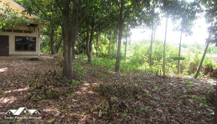 residential Land/Development for sale in Kampong Chamlang ID 82555 1