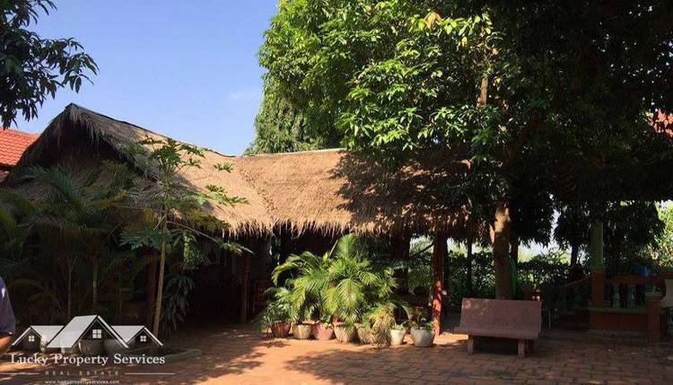 residential Land/Development for sale in Chroy Changvar ID 82644 1