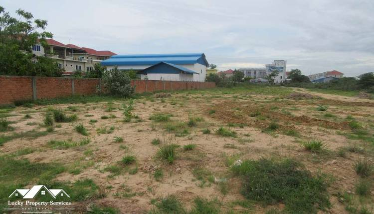 residential Land/Development for sale in Tuol Sangke ID 82751 1