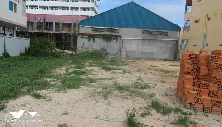 residential Land/Development for sale in Dangkao ID 82809 1