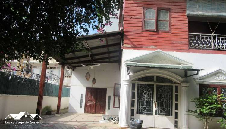 residential House for rent in Tonle Bassac ID 82839 1
