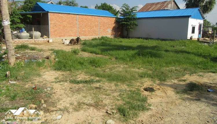 residential Land/Development for sale in Prey Sa ID 82907 1
