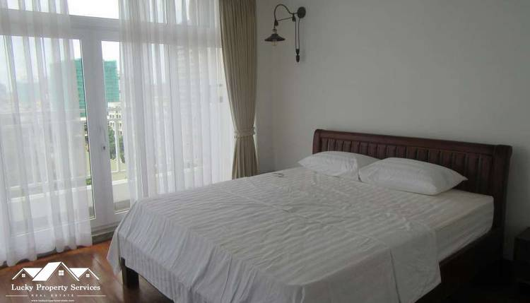 residential Apartment for rent in BKK 1 ID 82929 1