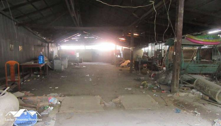 commercial Warehouse1 for sale & rent2 ក្នុង Tonle Bassac3 ID 829324 1