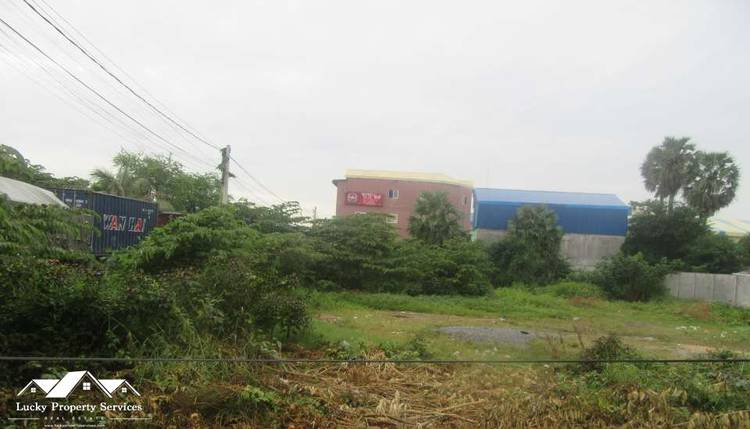 residential Land/Development for sale in Dangkao ID 82957 1