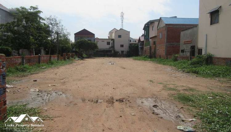 residential Land/Development for rent in Phnom Penh Thmey ID 83004 1