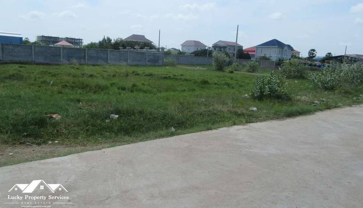 residential Land/Development for sale in Phnom Penh Thmey ID 83014 1