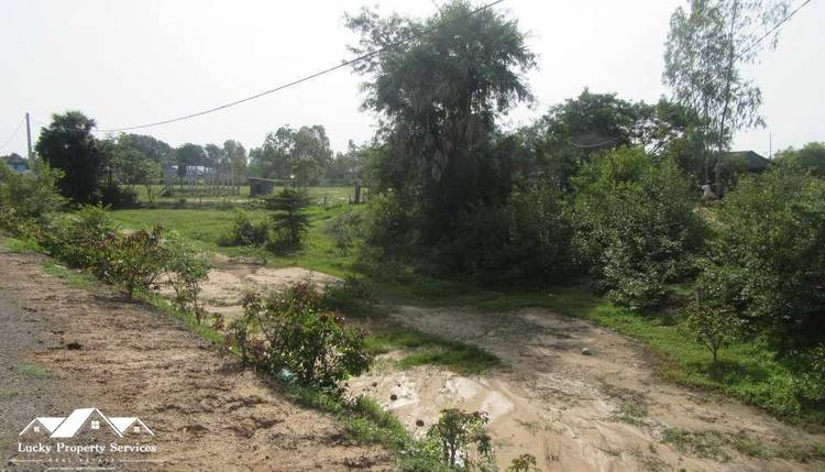 residential Land/Development for sale in Prey Veaeng ID 83030 1