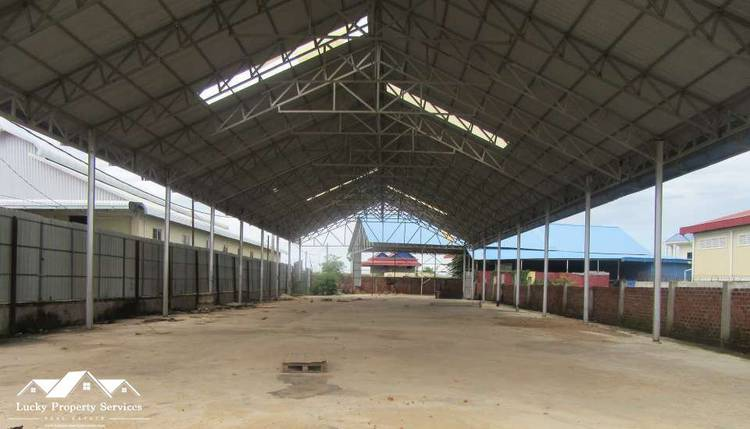 commercial Warehouse for sale & rent in Khmuonh ID 83097 1