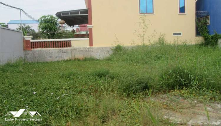 residential Land/Development for sale in Tonle Bassac ID 83148 1