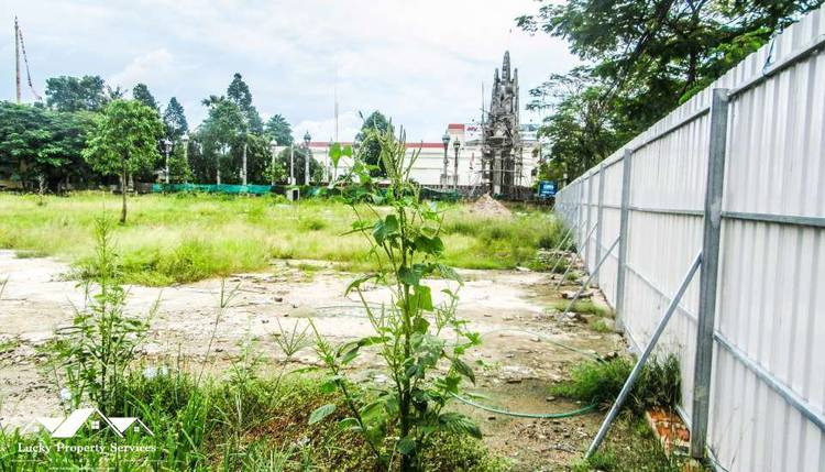 residential Land/Development for sale in Teuk Thla ID 83162 1