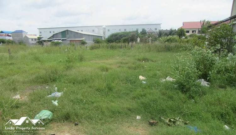 residential Land/Development for sale in Phnom Penh Thmey ID 83212 1