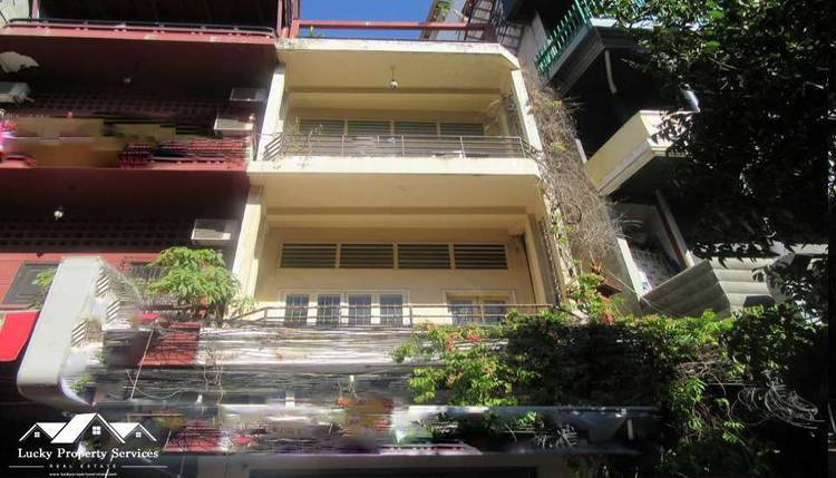 residential Apartment for sale in Chey Chumneah ID 83252 1