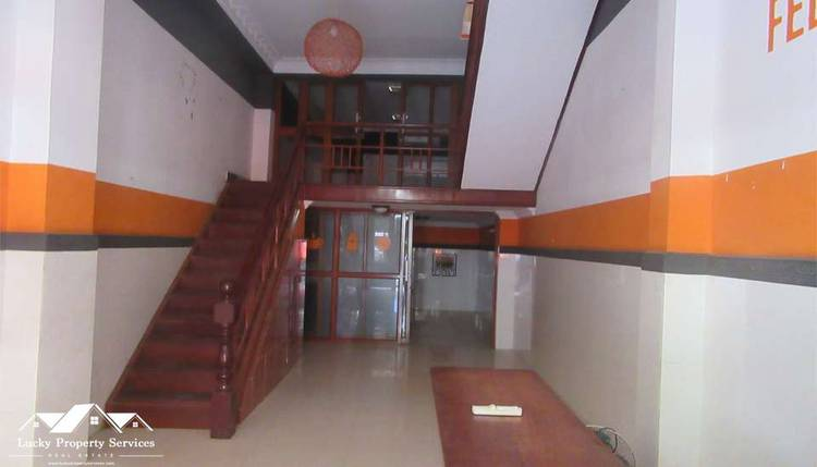 residential Apartment for sale & rent in Tonle Bassac ID 83262 1