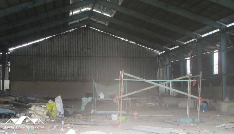commercial Warehouse for sale & rent in Tuol Sangke ID 83270 1
