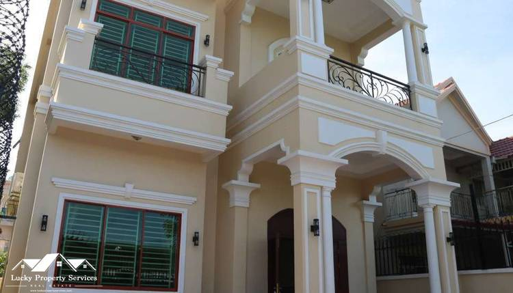 residential Villa1 for sale & rent2 ក្នុង Phnom Penh Thmey3 ID 832744 1