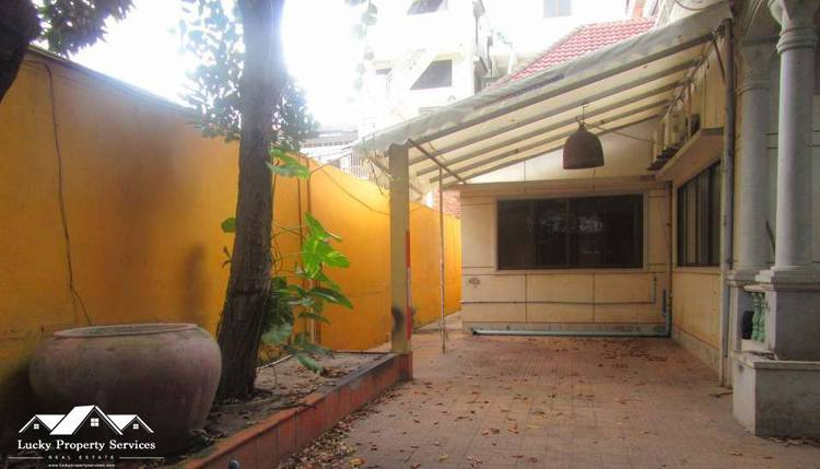 residential Villa for rent in Boeung Trabek ID 83307 1