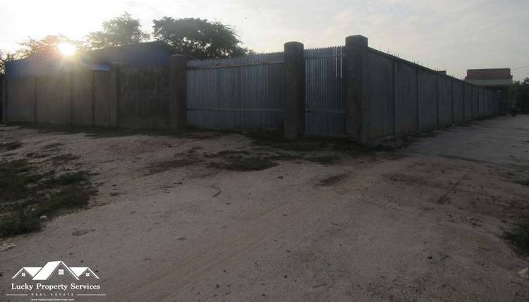 residential Land/Development for sale in Prey Sa ID 83312 1
