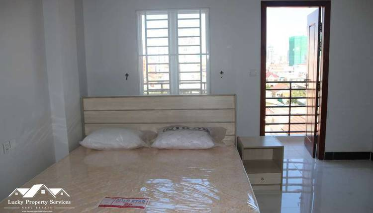 residential Apartment for rent in Toul Tum Poung 2 ID 83343 1