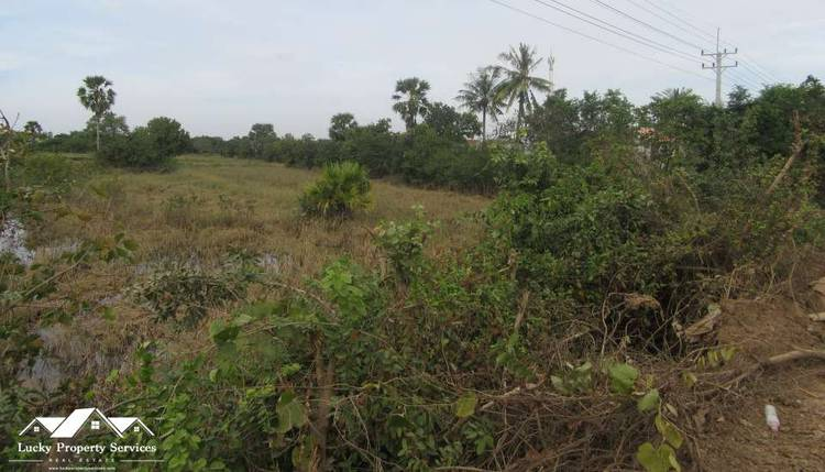 residential Land/Development for sale in Dangkao ID 83375 1