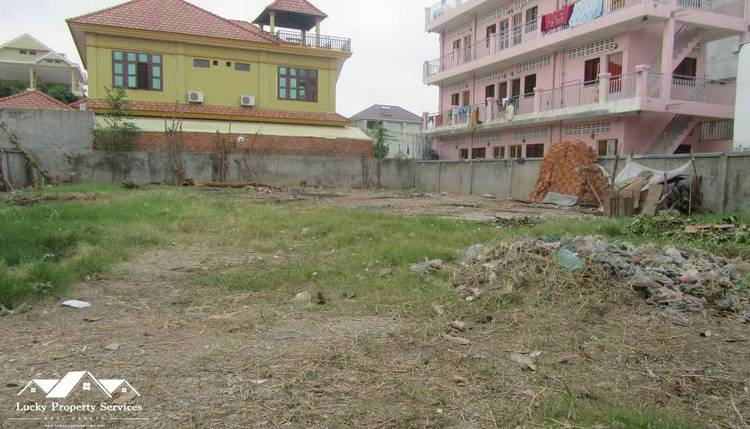 residential Land/Development for sale & rent in Phnom Penh Thmey ID 83410 1