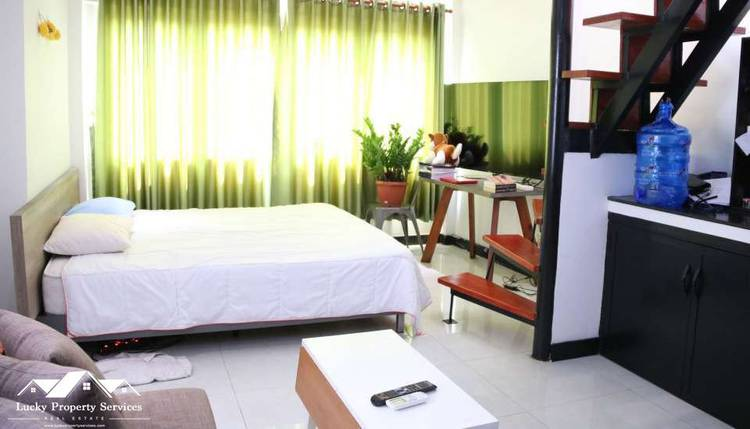 residential Apartment for rent in Phsar Kandal I ID 83500 1