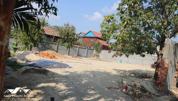 residential Land/Development for rent in Prey Sa ID 83513 1