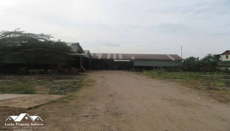 residential Land/Development for sale & rent in Stueng Mean chey ID 83551 1
