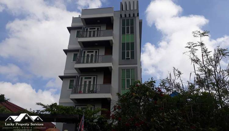 residential Apartment for rent in Boeung Tumpun ID 83566 1