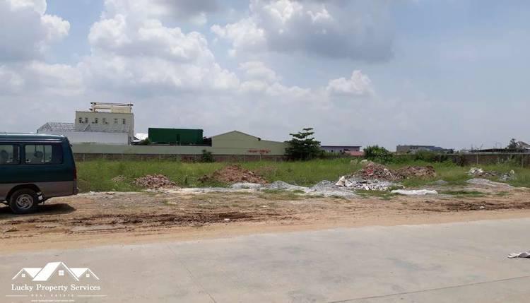 residential Land/Development for rent in Phnom Penh Thmey ID 83599 1