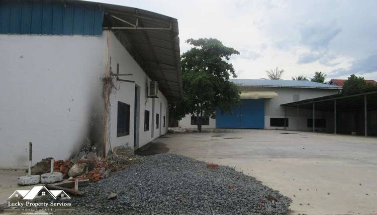 commercial Warehouse for sale & rent in Dangkao ID 83606 1