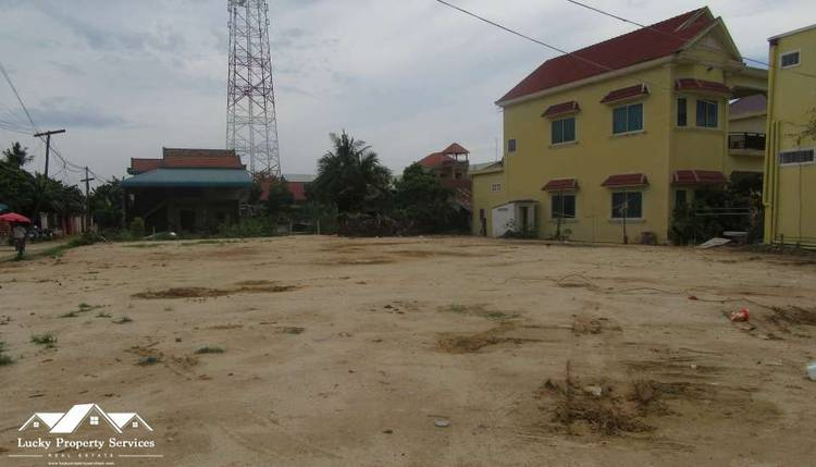 residential Land/Development for sale in Dangkao ID 83607 1