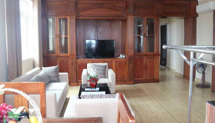 residential Apartment for rent in Toul Tum Poung 1 ID 83721 1