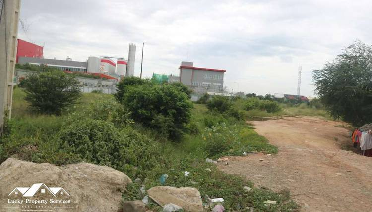 residential Land/Development for sale in Cheung Aek ID 83768 1