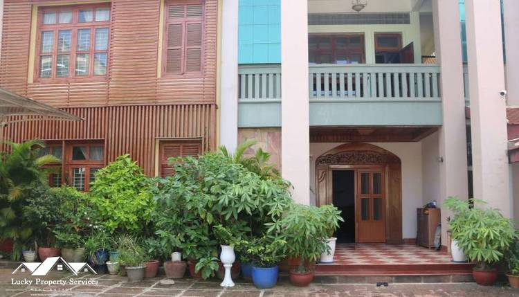 residential Villa for rent in Chakto Mukh ID 83800 1