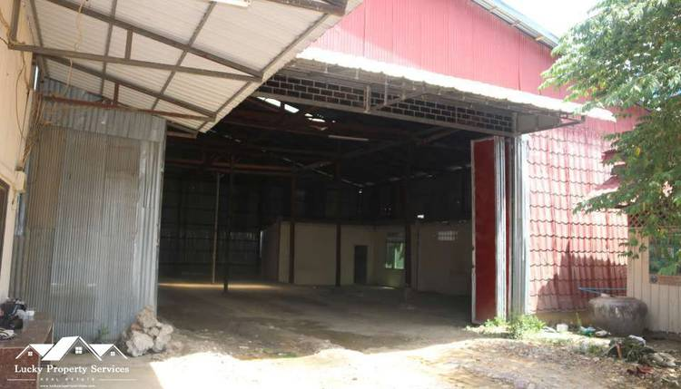 commercial Warehouse for sale in Tuol Sangke ID 83834 1